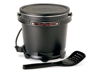 Presto 05411 GranPappy Deep Fryer Review