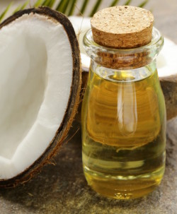 Coconut OIl: the best Oilf For Deep Frying