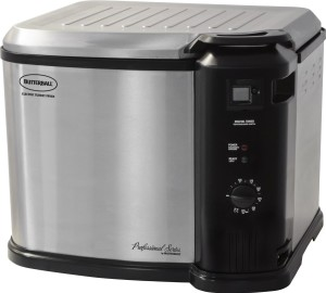 Masterbuilt 23011014/23011114 Butterball Electric Fryer Review